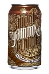 Indeed Sweet Yamma Jamma Ale
