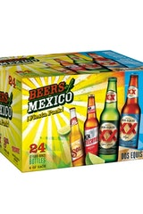 Dos Equis Beers of Mexico Variety Pack