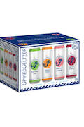 SpikedSeltzer Mixed Pack