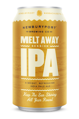 Newburyport Melt Away Session IPA