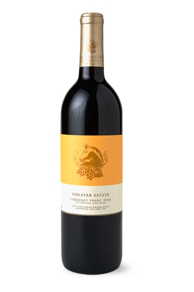 Wolffer Estate Cabernet Franc