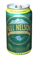 Full Nelson Virginia Pale Ale