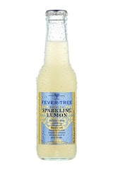 Fever Tree Sparkling Lemon