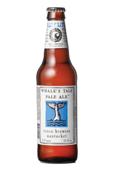 Cisco Whale's Tale Pale Ale