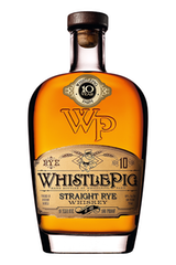 WhistlePig Straight Rye 10 Year