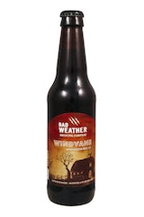 Bad Weather Minnesota Windvane Red Ale
