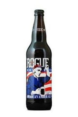 Troegs Rogue American Amber Ale