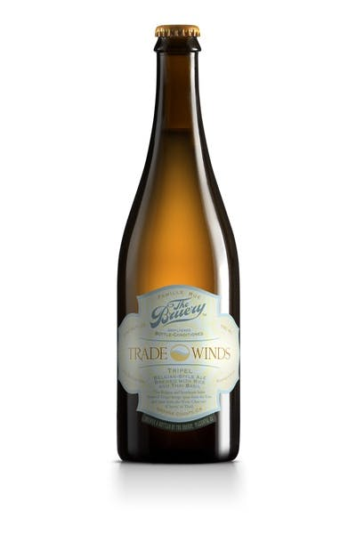 The Bruery Trade Winds