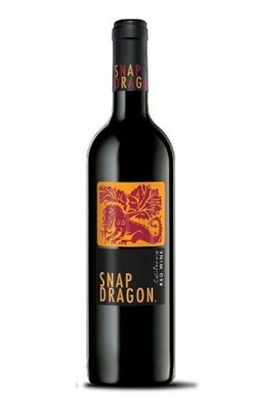 Snap Dragon Red Blend 2013