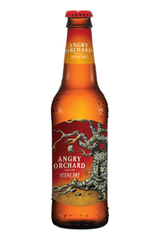 Angry Orchard Stone Dry Cider