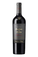 Casillero del Diablo Devil's Collection Red