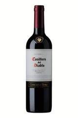 Casillero del Diablo Winemaker's Red