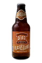 Excel Flash Bang Wheat Ale