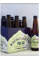 Backcountry Pale Ale
