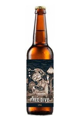Coppertail Free Dive IPA