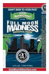 Tampa Bay Brewing Company Full Moon Madness Subtropical Porter