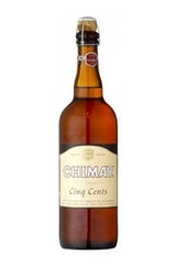 Chimay Tripel / Cinq Cents