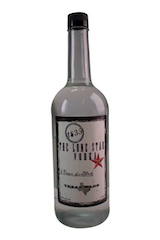 1835 Lone Star Vodka