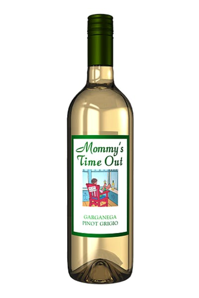 Mommy's Timeout Pinot Grigio