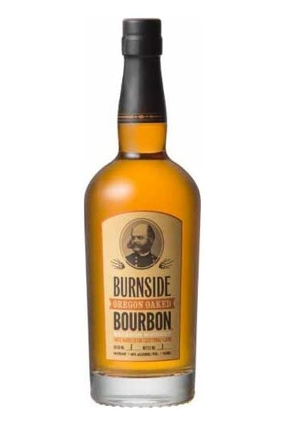 Burnside Oregon Oak Bourbon Whiskey