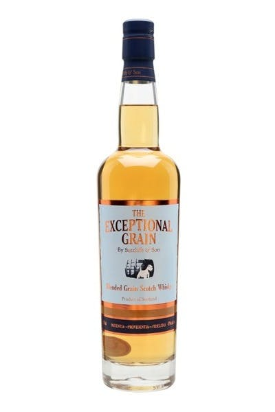 Exceptional Grain Scotch Whiskey