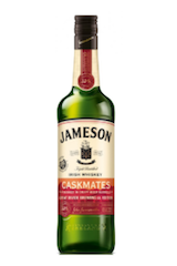 Jameson Great Divide Caskmates