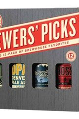 Great Divide Brewers Picks