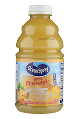 Ocean Spray Pineapple Juice