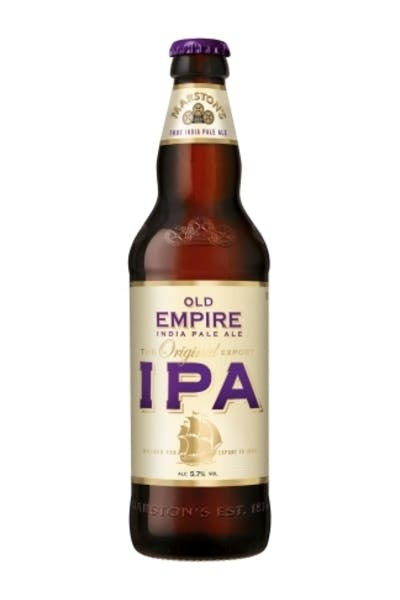 Old Empire IPA