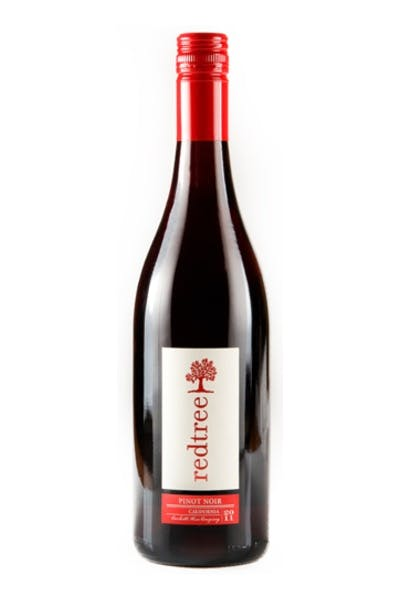 Red Tree Pinot Noir