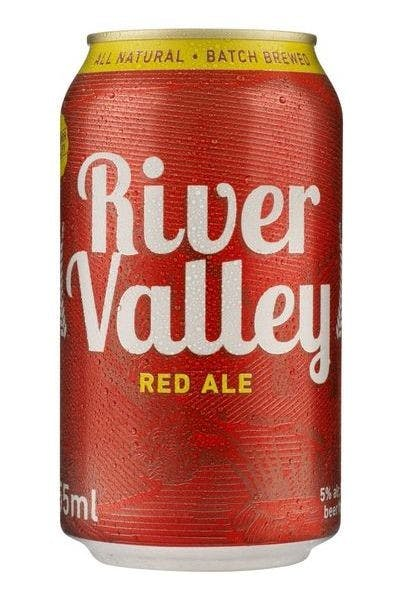 River Valley Red Ale