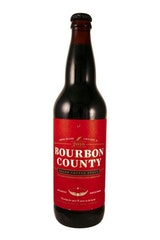 Goose Island Bourbon Country Coffee Stout