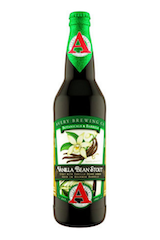 Avery Vanilla Bean Stout