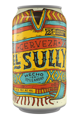 21st Amendment El Sully Lager