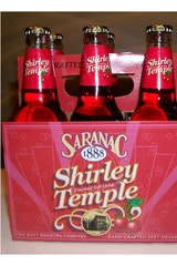 Saranac Shirley Temple Single