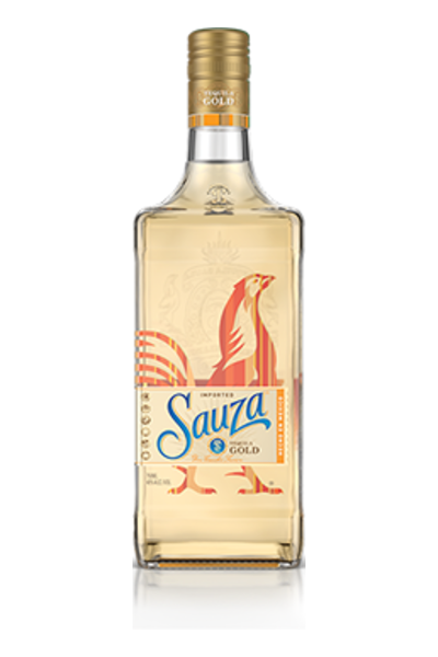 Sauza Gold Tequila - Buy Liquor Online | Drizly