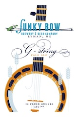 Funky Bow G String