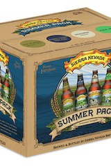 Sierra Nevada Mix Pack