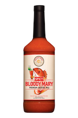 Ballast Point Bloody Mary Mix Spicy