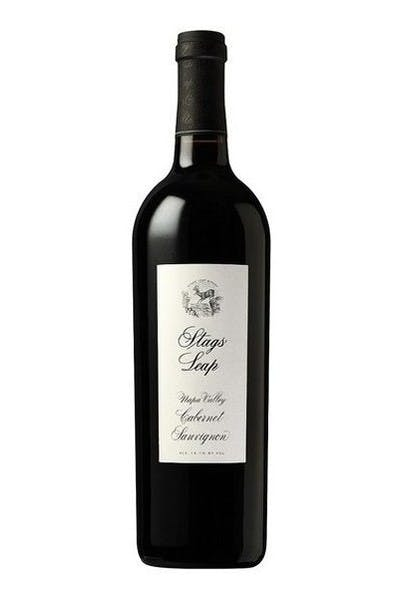 Stags' Leap Winery Cabernet Sauvignon Napa Valley