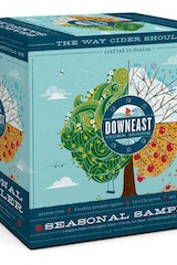 Downeast Cider Variety