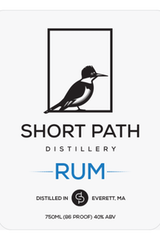 Short Path White Rum