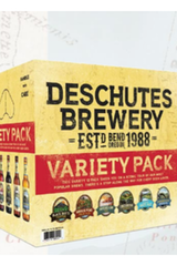 Deschutes Variety Pack
