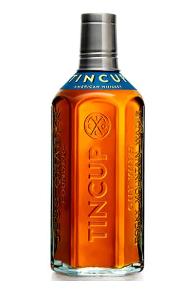 Tincup Colorado Whiskey Price Amp Reviews Drizly