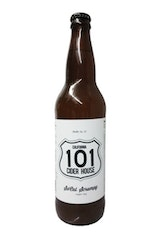 101 Cider House SoCal Scrumpy