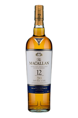 The Macallan Double Cask Single Malt 12 Year