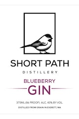 Short Path Distillery Summer Gin