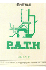 902 Brewing P.A.T.H.