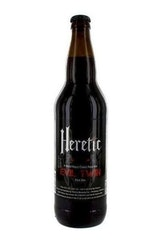 Heretic Brewing Evil Twin