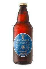 Guinness Rye Pale Ale